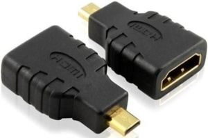 Adaptateur HDMI female / micro-HDMI male