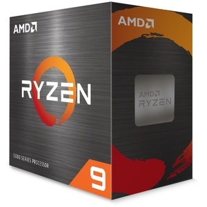 100-100000061WOF - AMD Ryzen 9 5900X - 12C 24T 3.7-4.8 GHz 64MB 105W AM4 BOX WOF - Zen 3 Vermeer