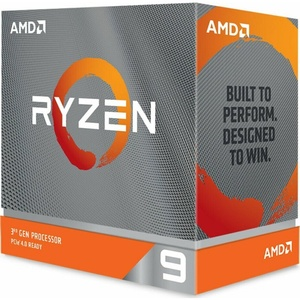 100-100000051WOF - AMD Ryzen 9 3950X - 16C 32T 3.5-4.7 GHz 64MB 105W AM4 BOX WOF