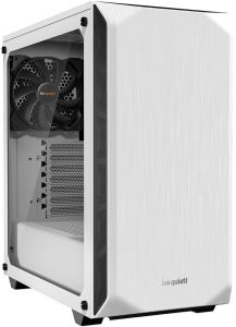 BGW35 - be quiet! Pure Base 500 Window White (ATX)