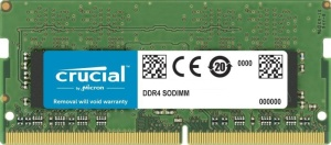 CT16G4SFD8266 - Crucial SO 16GB PC4-21300 DDR4-2666 CL19