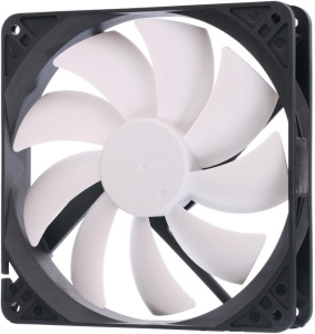 FD-FAN-SSR3-140-WT - Fractal Design Silent R3 140mm