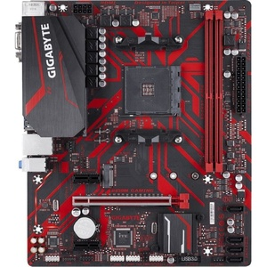 Gigabyte B450M Gaming - AM4 µATX B450 DDR4