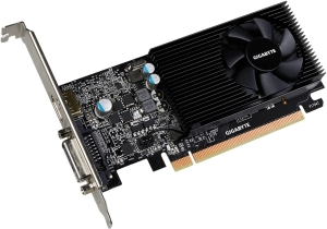 GV-N1030D5-2GL - Gigabyte GeForce GT 1030 2GB Low Profile PCIE