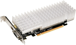 GV-N1030SL-2GL - Gigabyte GeForce GT 1030 2GB Silent Low Profile PCIE