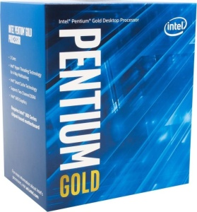 BX80684G5500 - Intel Pentium Gold G5500 - 2C 4T 3.8 GHz 4MB LGA1151 BOX - Coffee Lake 14nm