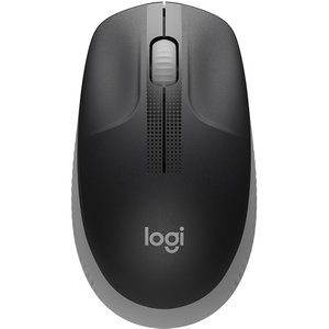 910-005905 - Logitech M190 Wireless Mouse - charcoal