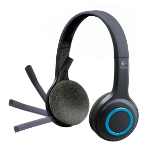 981-000342 - Logitech Wireless Headset H600