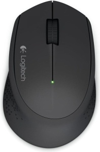 910-004287 - Logitech M280 Wireless Mouse black
