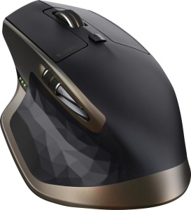 910-005213 - Logitech MX Master for Business Wireless Mouse