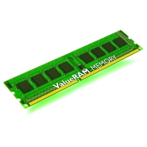 KVR16N11/8 - Kingston ValueRAM 8GB PC3-12800 DDR3-1600 CL11